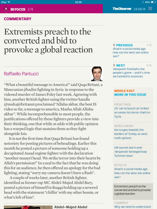 Observer screenshot_August 2014
