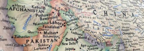 afghanistan-india-pakistan-map