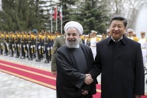 Rouhani XJP