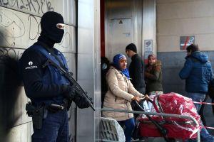 Spanish cops