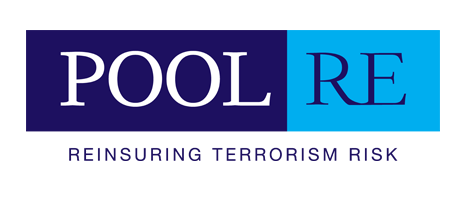 Pool Re logo